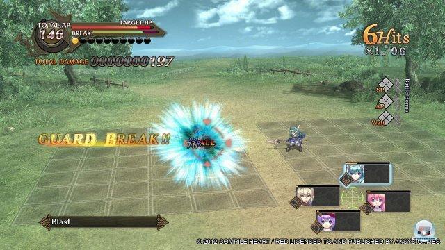 Screenshot - Agarest: Generations of War 2 (PlayStation3) 92403292