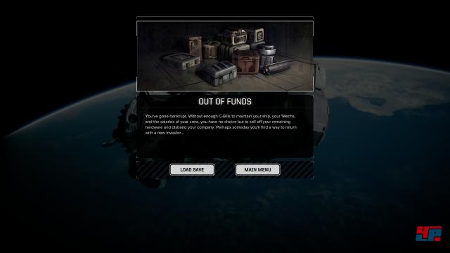 Screenshot - Battletech (PC) 92564481