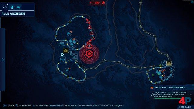 Screenshot - Jurassic World Evolution: Return to Jurassic Park (PC) 92603261