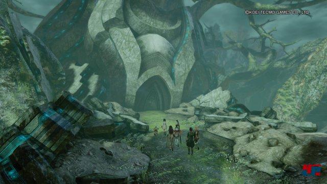 Screenshot - Toukiden 2 (PS4) 92543445