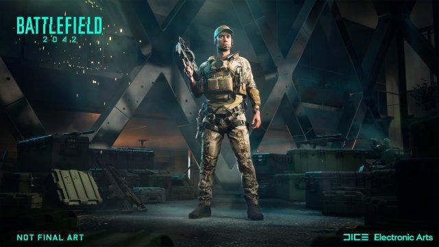 Screenshot - Battlefield 2042 (PC, PlayStation5, XboxSeriesX) 92643709
