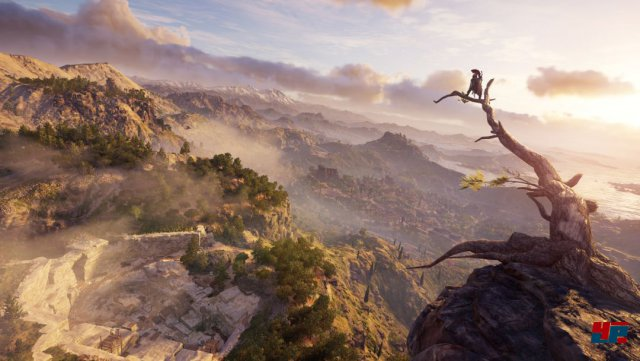 Screenshot - Assassin's Creed Odyssey (PC) 92573543