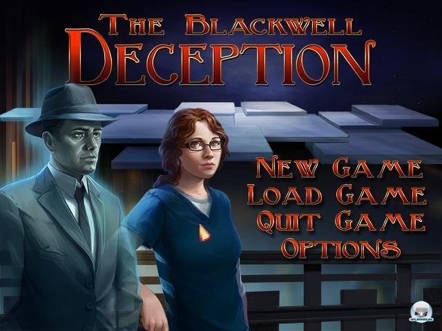 Screenshot - Blackwell Deception  (PC) 2269752