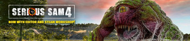 Screenshot - Serious Sam 4 (PC) 92637722
