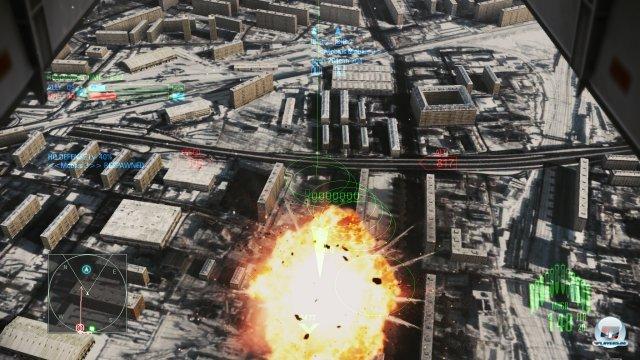 Screenshot - Ace Combat: Assault Horizon (360) 2264957