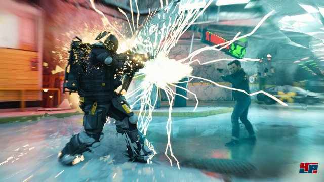 Screenshot - Quantum Break (PC)