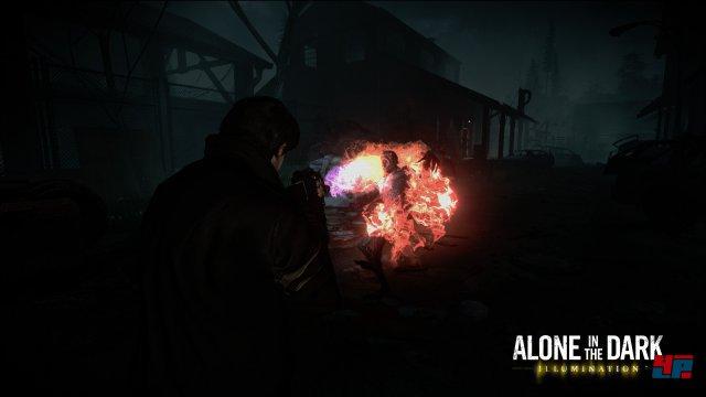 Screenshot - Alone in the Dark: Illumination (PC) 92489566