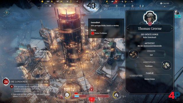 Screenshot - Frostpunk (PS4) 92597234