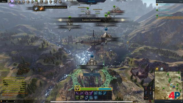 Screenshot - Kingdom Under Fire 2 (PC) 92601922