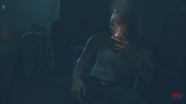 Screenshot - The London Heist (PlayStation4) 92507944