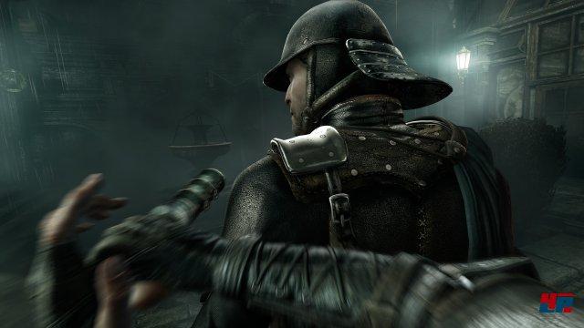 Screenshot - Thief (PlayStation4)