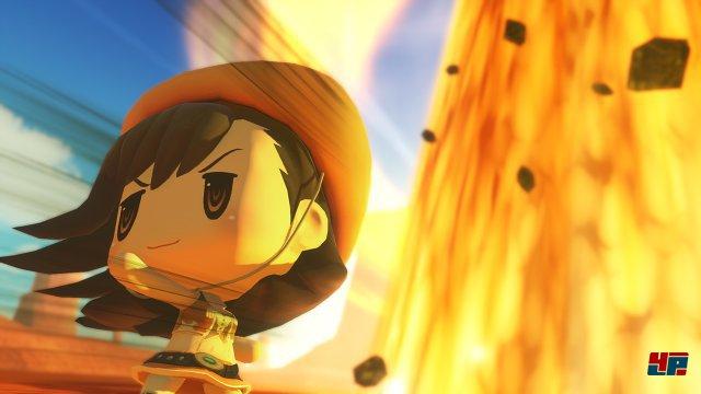 Screenshot - World of Final Fantasy (PS4) 92535987