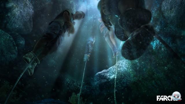 Screenshot - Far Cry 3 (360) 2252097