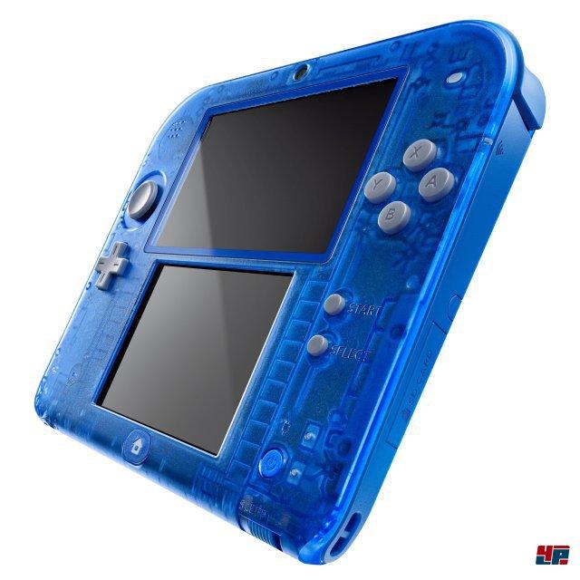 Screenshot - Nintendo 2DS (3DS) 92490800