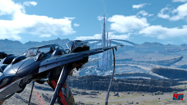 Screenshot - Final Fantasy 15 (PC) 92551214