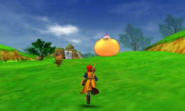 Screenshot - Dragon Quest 8: Die Reise des verwunschenen Königs (3DS) 92538658