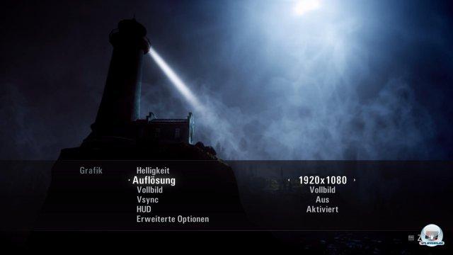 Screenshot - Alan Wake (PC)