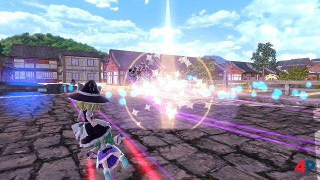 Screenshot - Gensou Skydrift (PC) 92602973