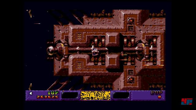 Screenshot - Uridium 2 (PC) 92564983