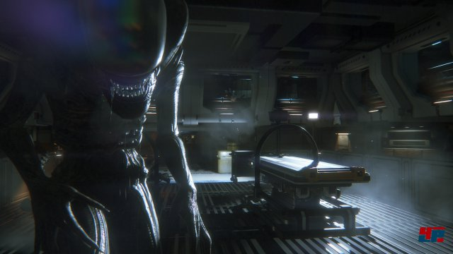 Screenshot - Alien: Isolation (360) 92491505