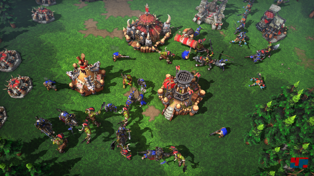 Screenshot - WarCraft 3: Reforged (PC) 92576672