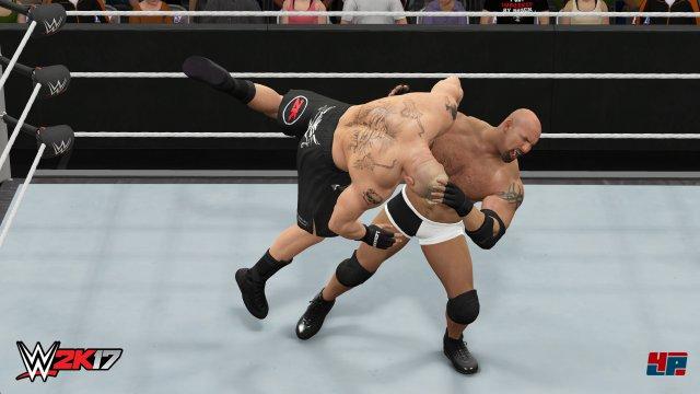 Screenshot - WWE 2K17 (PC) 92540358