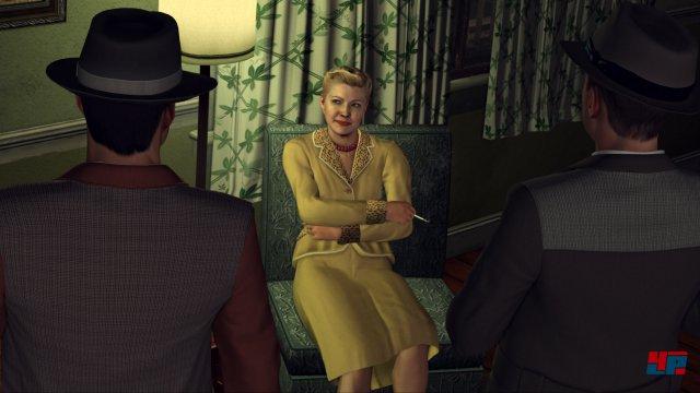 Screenshot - L.A. Noire (PS4) 92555699