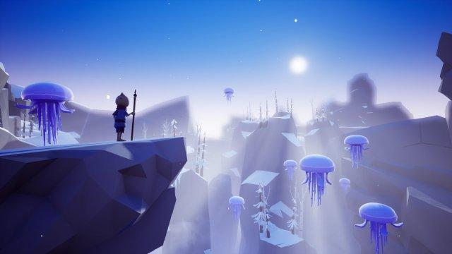 Screenshot - Omno (PC)