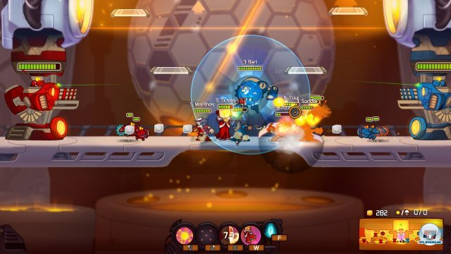 Screenshot - Awesomenauts (PC) 2376532