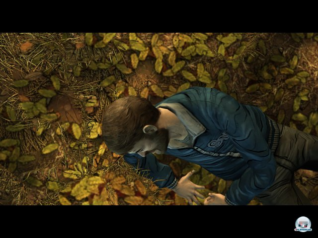 Screenshot - The Walking Dead: Episode 2 Starving for Help   (PC) 2373087