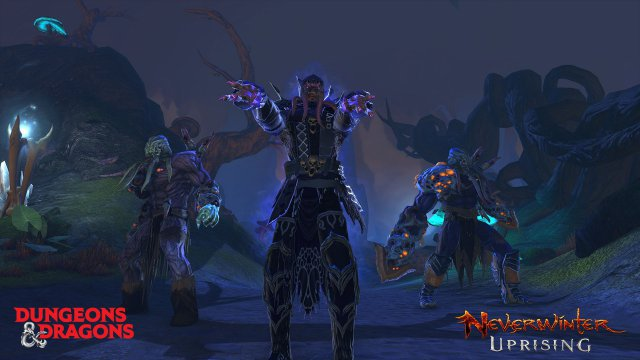 Screenshot - Neverwinter (PC) 92592064