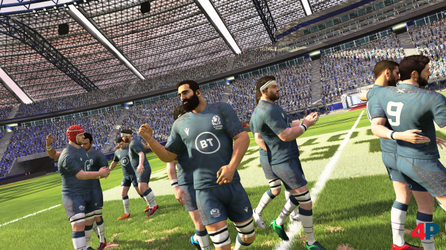 Screenshot - Rugby 20 (PC) 92596246