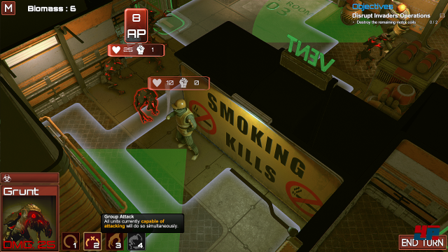 Screenshot - Attack of the Earthlings (PC) 92546714