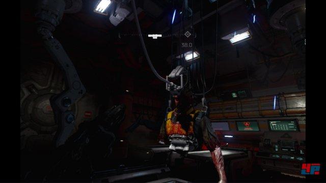 Screenshot - Doom VFR (PlayStationVR) 92556636