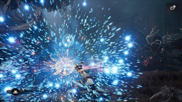 Screenshot - Kena: Bridge of Spirits (PlayStation5) 92649914