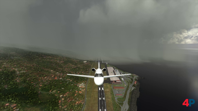 Screenshot - Microsoft Flight Simulator (PC) 92620600
