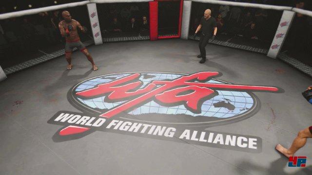 Screenshot - EA Sports UFC 3 (PS4) 92558964