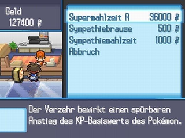 Screenshot - Pokémon Schwarz 2 (NDS) 92414947
