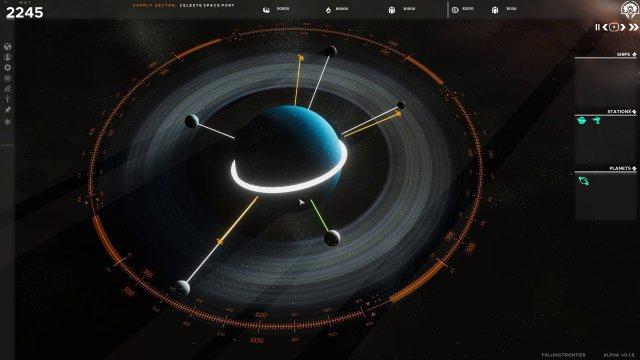 Screenshot - Falling Frontier (PC) 92640624