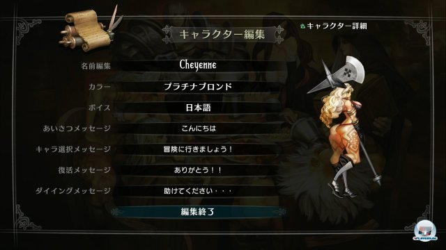 Screenshot - Dragon's Crown (PlayStation3) 92461248