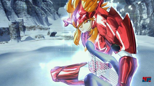 Screenshot - Saint Seiya: Soldiers' Soul (PC) 92509028