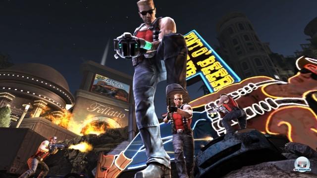 Screenshot - Duke Nukem Forever (PC) 2221657