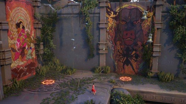 Screenshot - Raji: An Ancient Epic (PC)