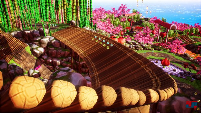 Screenshot - All-Star Fruit Racing (PC)