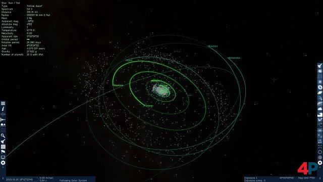 Screenshot - SpaceEngine (HTCVive)
