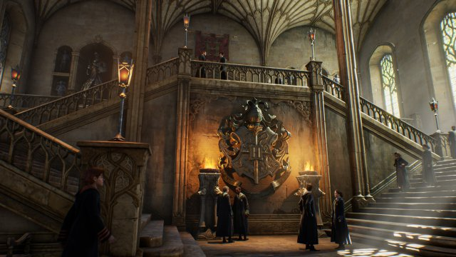 Screenshot - Hogwarts Legacy (PC, PlayStation4, PlayStation5, XboxOne, XboxSeriesX) 92624501
