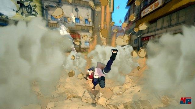 Screenshot - Naruto to Boruto: Shinobi Striker (PC) 92563638