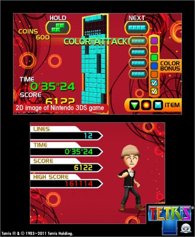 Screenshot - Tetris (3DS) 2231154