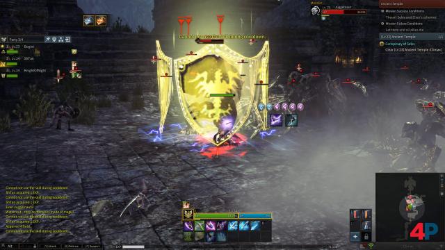 Screenshot - Kingdom Under Fire 2 (PC) 92601931