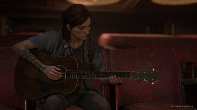 Screenshot - The Last Of Us Part 2 (PS4) 92615582
